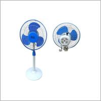 BLDC Medium Pedestal Fan