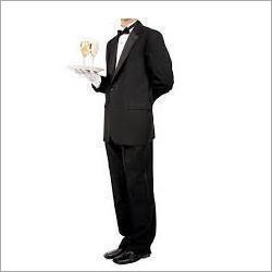 Waiter Dress