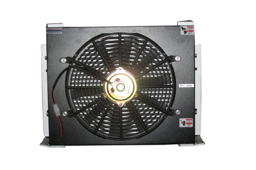 Hydraulic Air Cooler