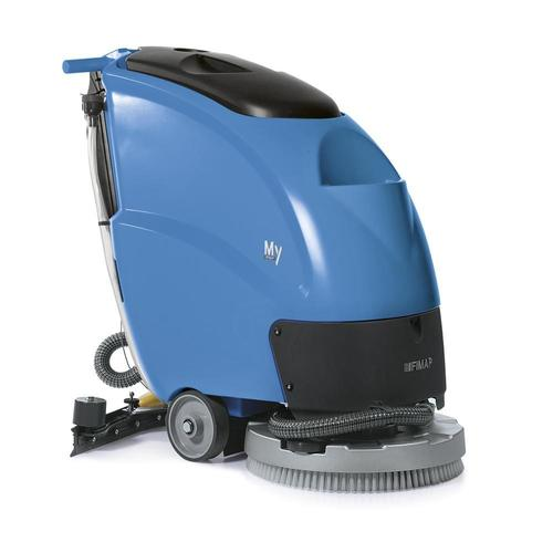 Eureka Floor Scrubber Dryer