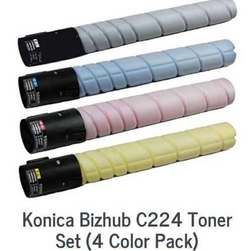 Konica c224 Color Toner