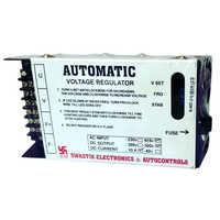 Universal Automatic Voltage Regulator