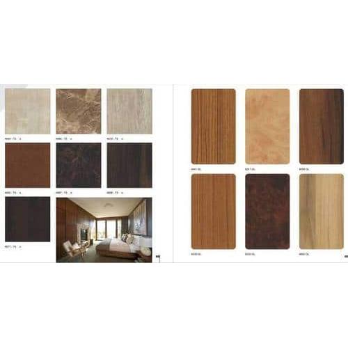 Interior Sheet