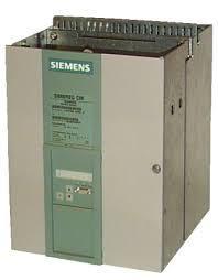SIEMENS 6RA7000-0MV62-0