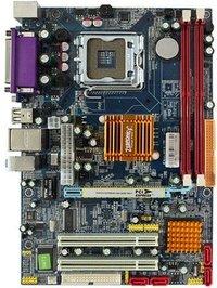 motherboard g31