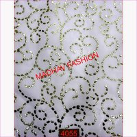 Exclusive mukesh embroidery work