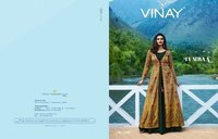 Viney Heavy Anarkali Kurtis