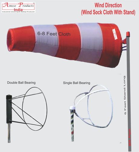 Wind Sock Stand