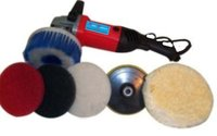 Hand Scrubber Polisher Machine