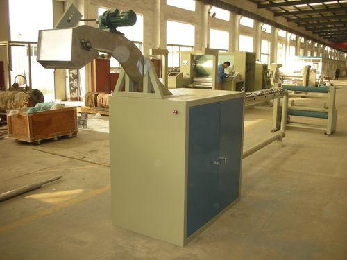 Air Turning Machine
