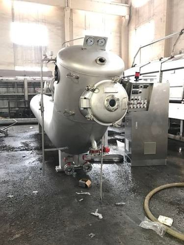 Dual Flow High Temperature High Speed Dyeing Machine Certifications: Ce Iso9001
