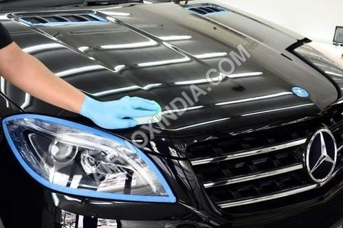 Car Nano Coating Services