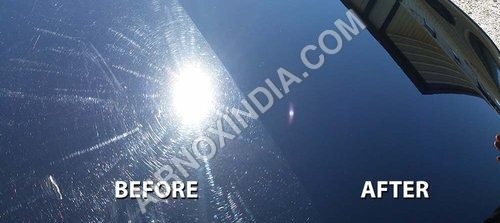 Nano Coating Services