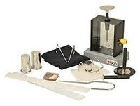 Electrostatics Kit