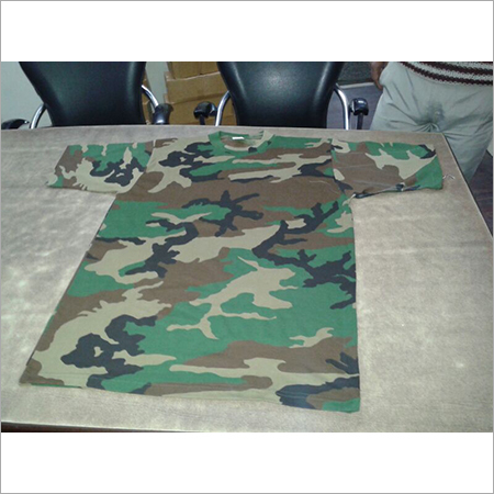 Camouflage Clothes