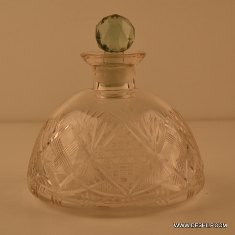 PERFUME BOTTLE AND DECANTER,SILVER DECORATIVE PERFUME BOTTLE, SCENT BOTTLE,FRAGRANCE BOTTLE