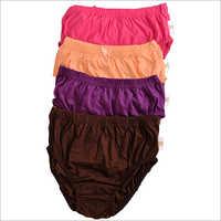 Ladies Colorful Panties
