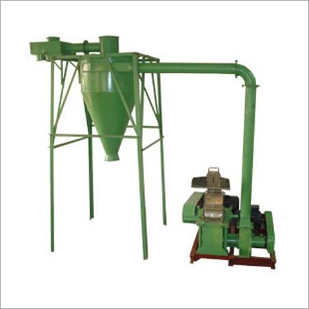 Hammer Mill Pulveriser