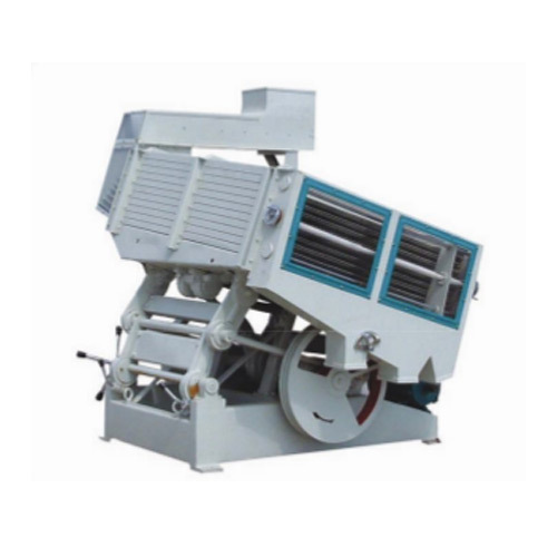 Rice Huller Machinery