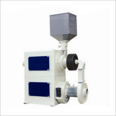 Rice Polishing Machinery
