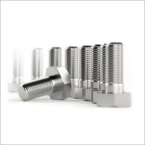 Fully Threaded Hex Bolt