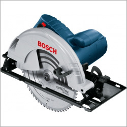 Hand Held Circular Saw Machine