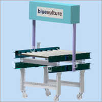 Automatic Dimensioning Weighing System