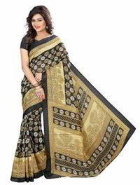 Party wear Mysore Silk Saree