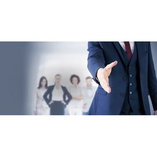 Strategic HR Solutions Service