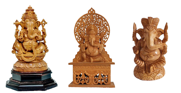 Wooden Handicrafts Exporter Supplier Manufacturer Coimbatore India