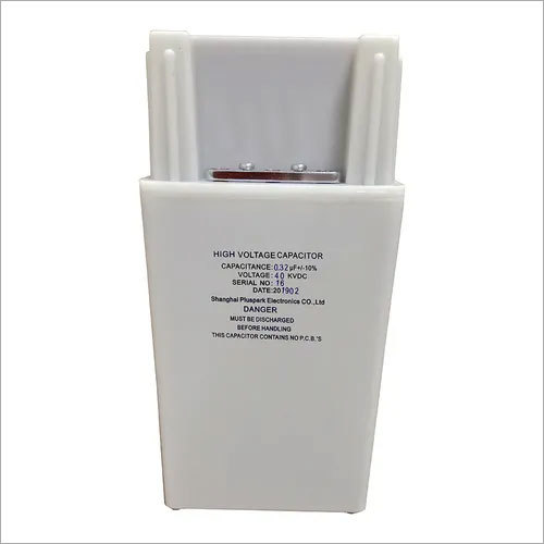 1PPS High Voltage Capacitor