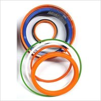 Damper Seal Kit