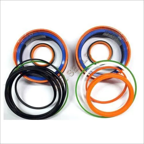 JCB Rotary Shaft Seals