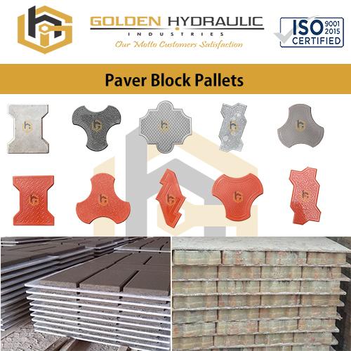 Plastic Paver Pallets Sheet