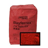 Red Iron Oxide Pigments
