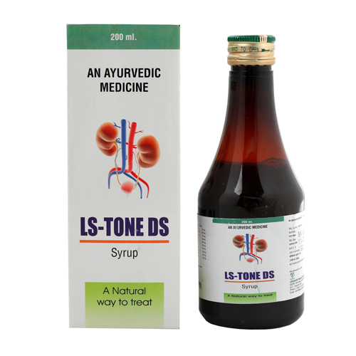 Ayurvedic Herbal Syrup