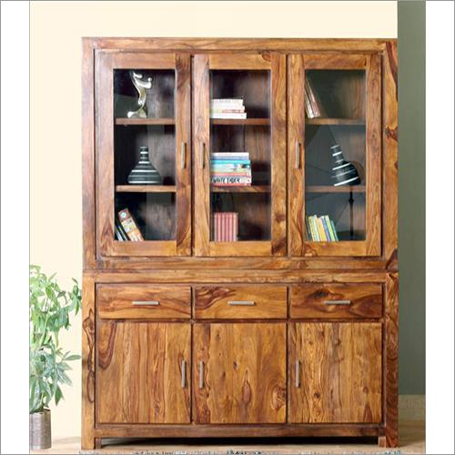 Designer Wooden Almirah