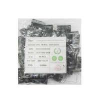 Electrolytic Tantalum Capacitor