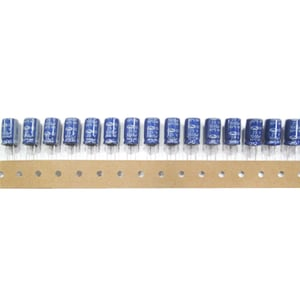 Electrolytic Power Capacitor