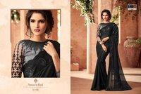 Latest Designer Ladies Sarees