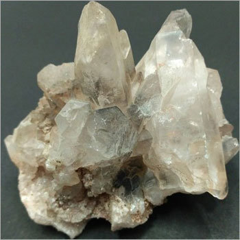 Crystal Rough Stone