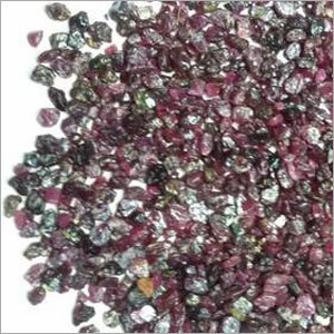 Ruby Rough Gemstone