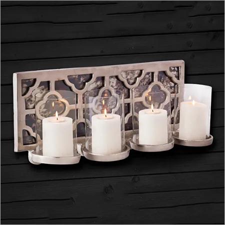 Wall Candle Pillar