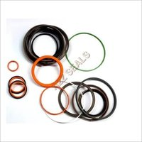 Hydraulic Cylinder Rod Piston Seal