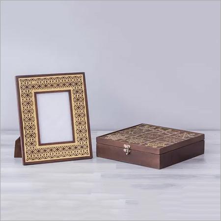 Frame & Decorative Box
