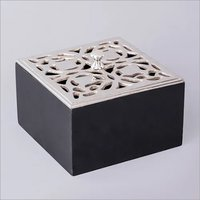 Nickle Plated Box