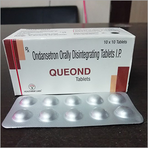 Ondansetron Tablets 4 mg