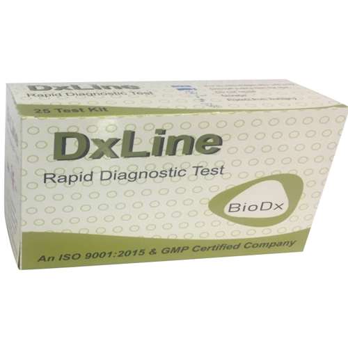 DxLine Dengue NS1 Ag