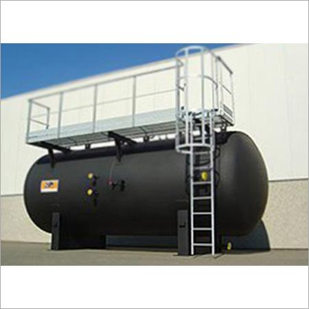 Bitumen Storage RTF Tanks