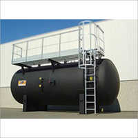 Bitumen Storage RTF Tanks